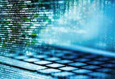 Veränderungen im Mittelstand: Das Coronavirus könnte die digitale Transformation beschleunigen.