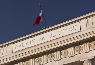 La Justice: Wer als deutscher Unternehmer Geschäfte in Frankreich macht, sollte bewandert sein in den elementaren Gepflogenheiten der französischen Justiz.