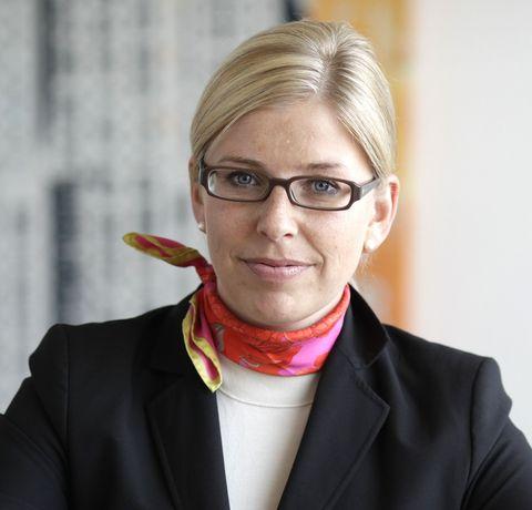 RA Dr. Julia Schneider