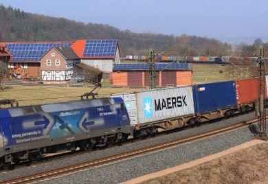 Für welche Unternehmen lohnt sich der Transport auf der Schiene?