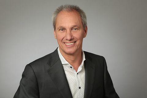 Alexander Langhans ist Inhaber des Global-Mobility-Dienstleisters Visumpoint.