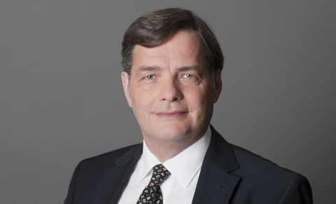 Rainer Biesgen