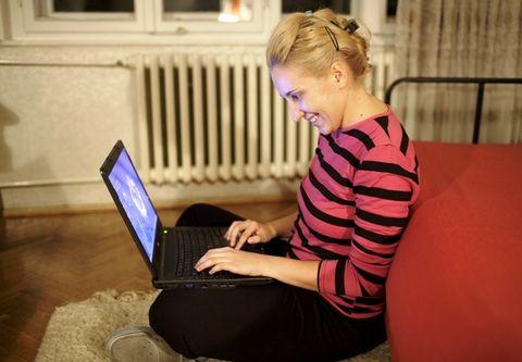 Volles Vertrauen zwischen Arbeitgeber und Arbeitnehmer ist Grundvoraussetzung für den Erfolg vom Home Office.