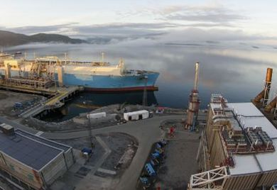 Die geringsten Risiken für die Lieferkette finden sich in Norwegen.