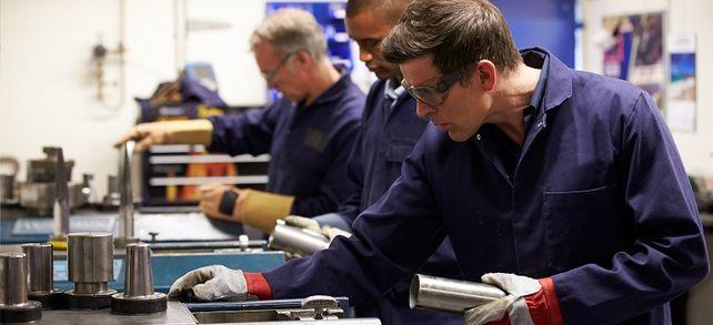Die Deutschen wechseln sehr gern ihren Arbeitsplatz, wie eine neue Studie zeigt. Doch im internationalen Vergleich liegen sie weit unter dem Durchschnitt. Das haben sie vor allem den älteren Angestellten zu verdanken, die sind ihrem Arbeitgeber trotz Veränderungsdruck treu.