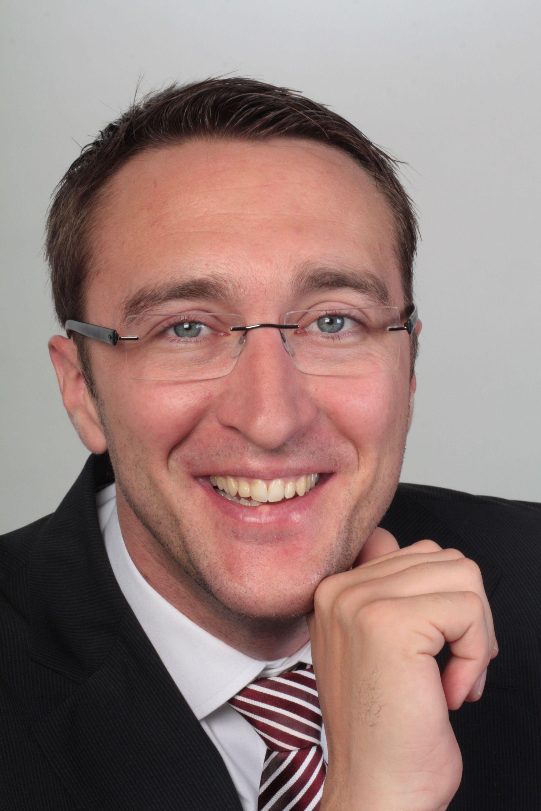 Florian Andreschewski, Geschäftsführer der Immobilien11Gruppe, Grünwald