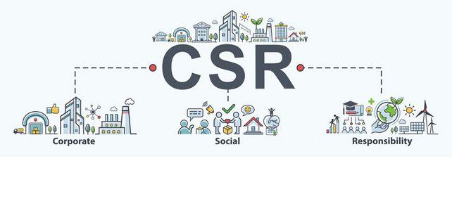 Verantwortung gegenüber der Gesellschaft: Viele Unternehmer setzen sich im Rahmen von CSR für Nachhaltigkeit und soziale Projekte.