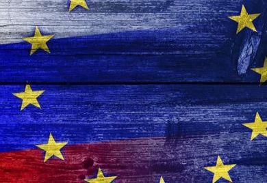 Russland EU Sanktionen