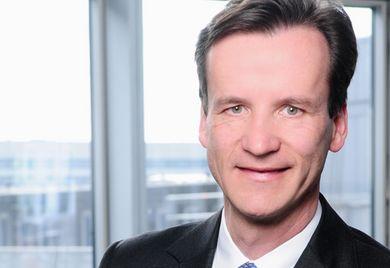 Lange im Geschäft: Florian von Alten arbeitet seit 25 Jahren als M&A-Berater.
