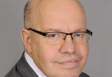 """""""Kluge Wirtschaftspolitik ist für mich immer auch Mittelstandspolitik"""": Bundeswirtschaftsminister Peter Altmaier im Interview mit """"Markt und Mittelstand""""."""