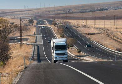 Leere Straßen: Immer mehr deutsche Mittelständler ziehen sich aus dem türkischen Markt zurück.