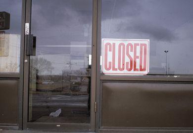 Auch in den USA gilt eine Insolvenz nicht als schick, glaubt Michael Bretz von Creditreform. Doch mit den einmal gescheiterten werde anders umgegangen, sagt er im Interview.