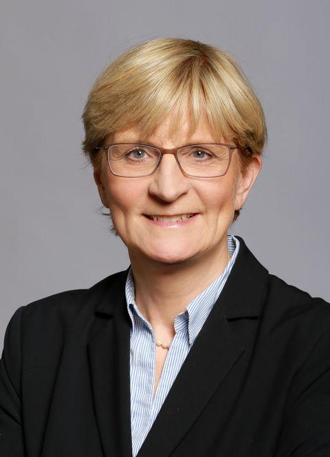 Die Verwaltungsjuristin Helga Block ist Landesbeauftragte für Datenschutz und Informationsfreiheit in NRW.
