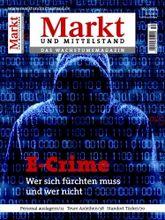 E-Crime: Wer sich fürchten muss und wer nicht