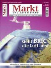 Geht den BRIC-Staaten die Luft aus?