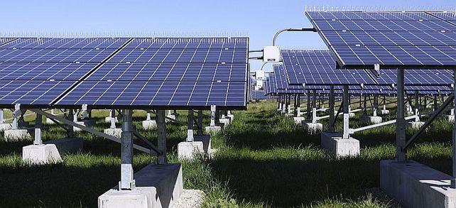 Energie effizienter nutzen und dadurch Kosten sparen: Erst rund dreiviertel der deutschen Betriebe setzen laut einer Umfrage konsequent darauf, möglichst wenig Energie zu verbrauchen.