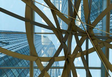 Verworren und verschlungen: Welche Perspektive haben Mittelständler bei der Deutschen Bank?