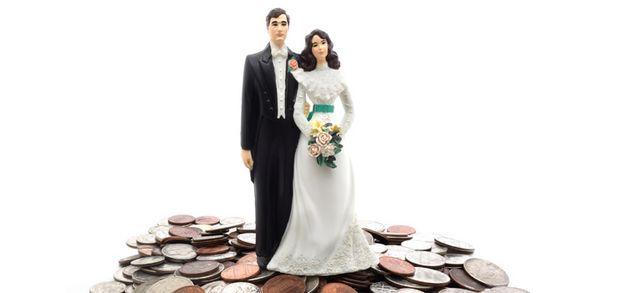 Geld oder Liebe? Bei Geschäften mit Mittelstandsholdings zählen andere Werte als bei der Ehe.