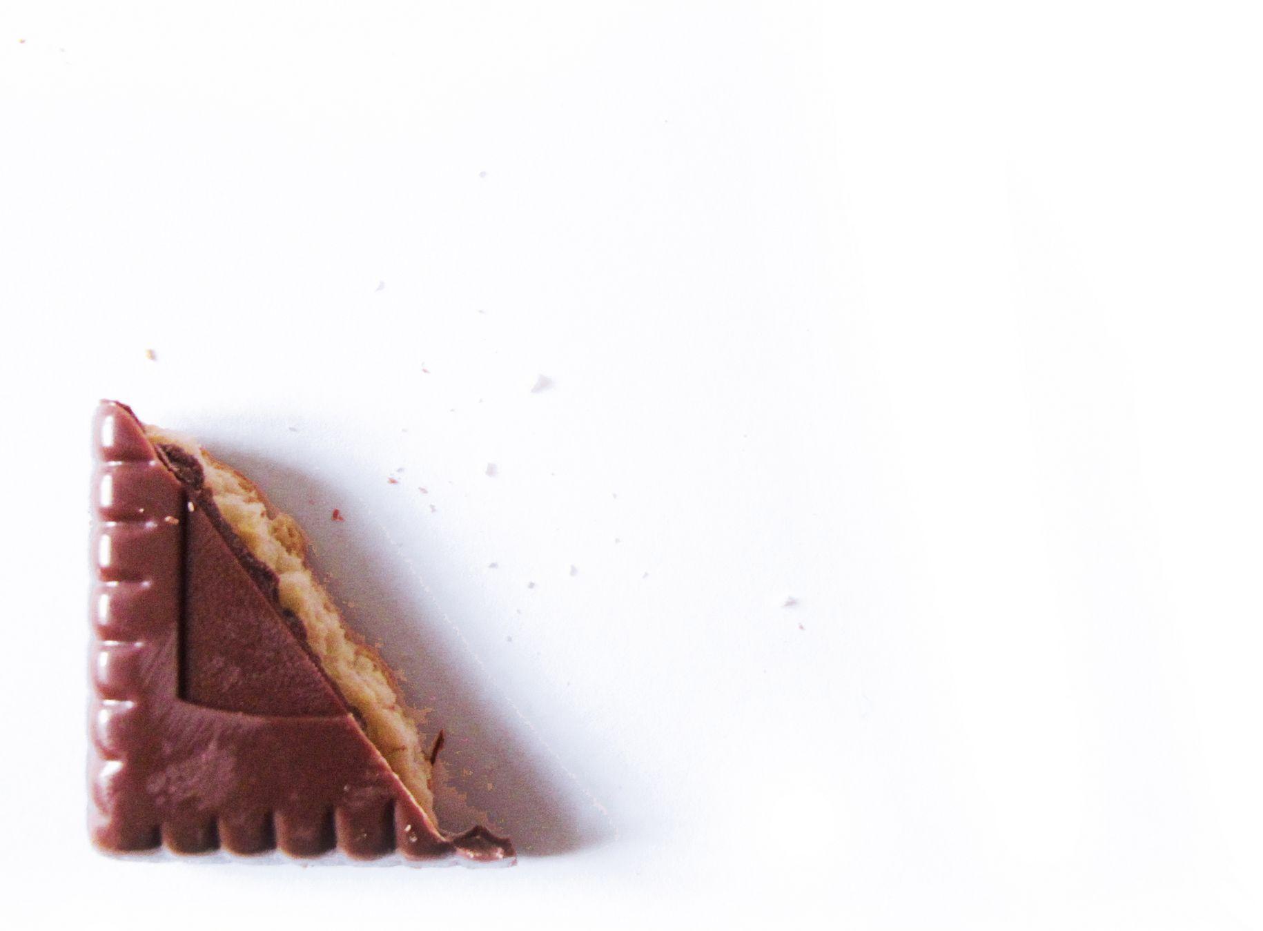 Der Keks ist weg