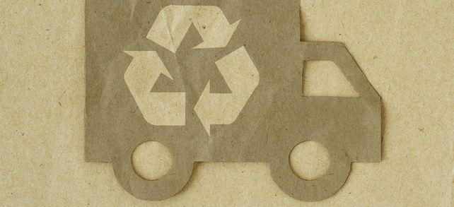 Nachhaltigkeit als Chance: Grüne Lieferketten führen zu langjährigen Partnerschaften zwischen Zulieferer und Kunde.