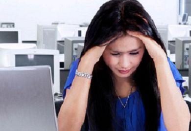 Und dabei wäre Platz für Kollegen… Viele Abteilungen sind unterbesetzt. Das führt zu Stress bei den Mitarbeitern.