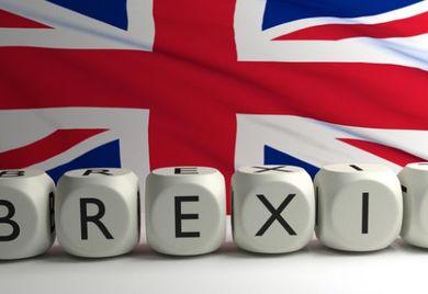 Gesetzes-Scrabble: Brexit hat viele Rechtsfolgen für den Mittelstand in der EU.