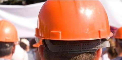 Im vergangenen Jahr sind mehr als 450.000 Arbeitstage wegen Streiks ausgefallen.