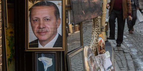 Derzeit setzt der türkische Präsident Recep Tayyip Erdogan auf politische Konfrontation mit der EU. Für den deutschen Mittelstand gibt es dennoch keinen Grund zur Sorge.