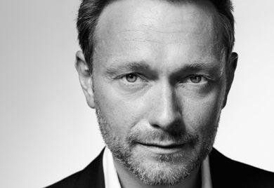 Der Ex-Unternehmer: Um die Jahrtausendwende führte FDP-Spitzenkandidat Christian Lindner ein Internetunternehmen, dass er mit drei weiteren Partnern gegründet hatte.