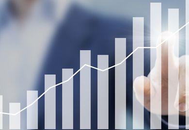 Langzeittrend: Seit zwölf Jahren steigt die Zahl der Erwerbstätigen in Deutschland.