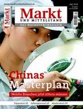 Chinas Masterplan: Welche Branchen zittern müssen