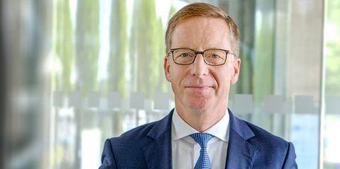 Stimme der Ökonomie: Michael Hüther ist Direktor des Instituts der deutschen Wirtschaft Köln.