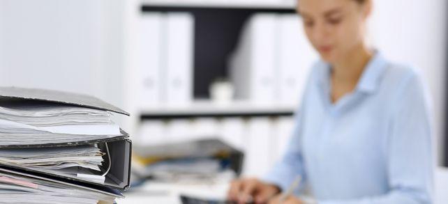 Offene Forderungen: Zahlungsziele der Kunden sollten individuell vereinbart und dem Risiko angepasst werden.