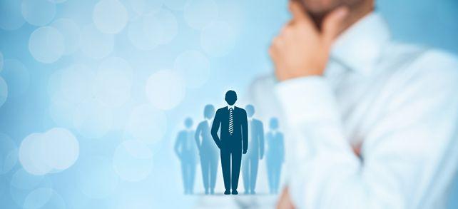 Die Qual der Wahl: Wie bestimmt man einen geeigneten Nachfolger für das Unternehmen?
