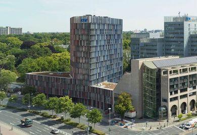 """""""Der Mittelstand wird seinem Ruf als Jobmotor mehr als gerecht"""": Die KfW sieht kleine und mittlere Unternehmen in Deutschland in guter Verfassung."""