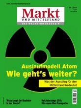 Auslaufmodell Atom: Was der Ausstieg für den Mittelstand bedeutet