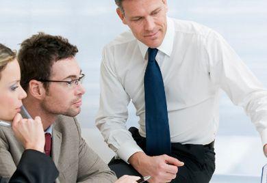 Die Gehälter in den Bereichen Marketing und Vertrieb sind erneut gestiegen.