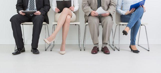 Gute Chancen für Bewerber: Noch nie waren so viele Menschen im Mittelstand beschäftigt wie derzeit.