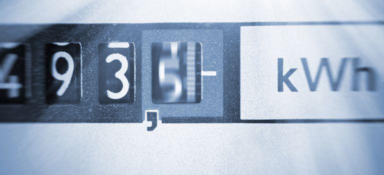 Strom aus der Produktion: Jede neunte Kilowattstunde in Deutschland wird in der Industrie erzeugt.