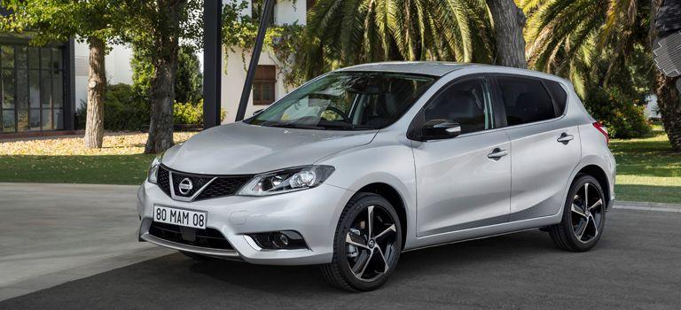 Eine Alternative für wagemutige Firmenflottenverantwortliche: An Leistung und Ladung fehlt es dem Nissan Pulsar nicht. Höchstens an Prestige.