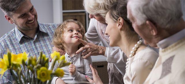 Viele feiern Ostern mit der Familie. Doch immerhin jeder achte muss an den Feiertagen arbeiten. Nicht jedem macht das etwas aus.
