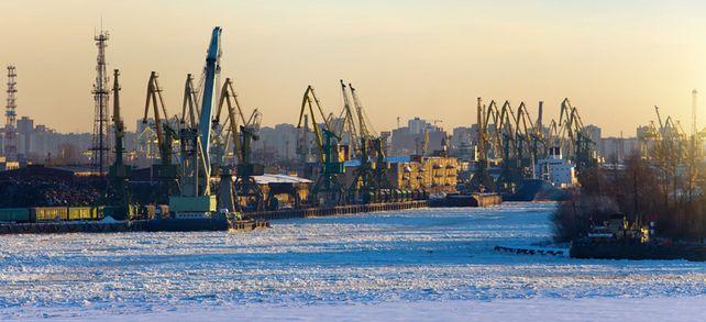 Vorsicht Exportverbot: Mancher russische Kunde eines deutschen Unternehmens könnte auf der Sanktionsliste stehen.