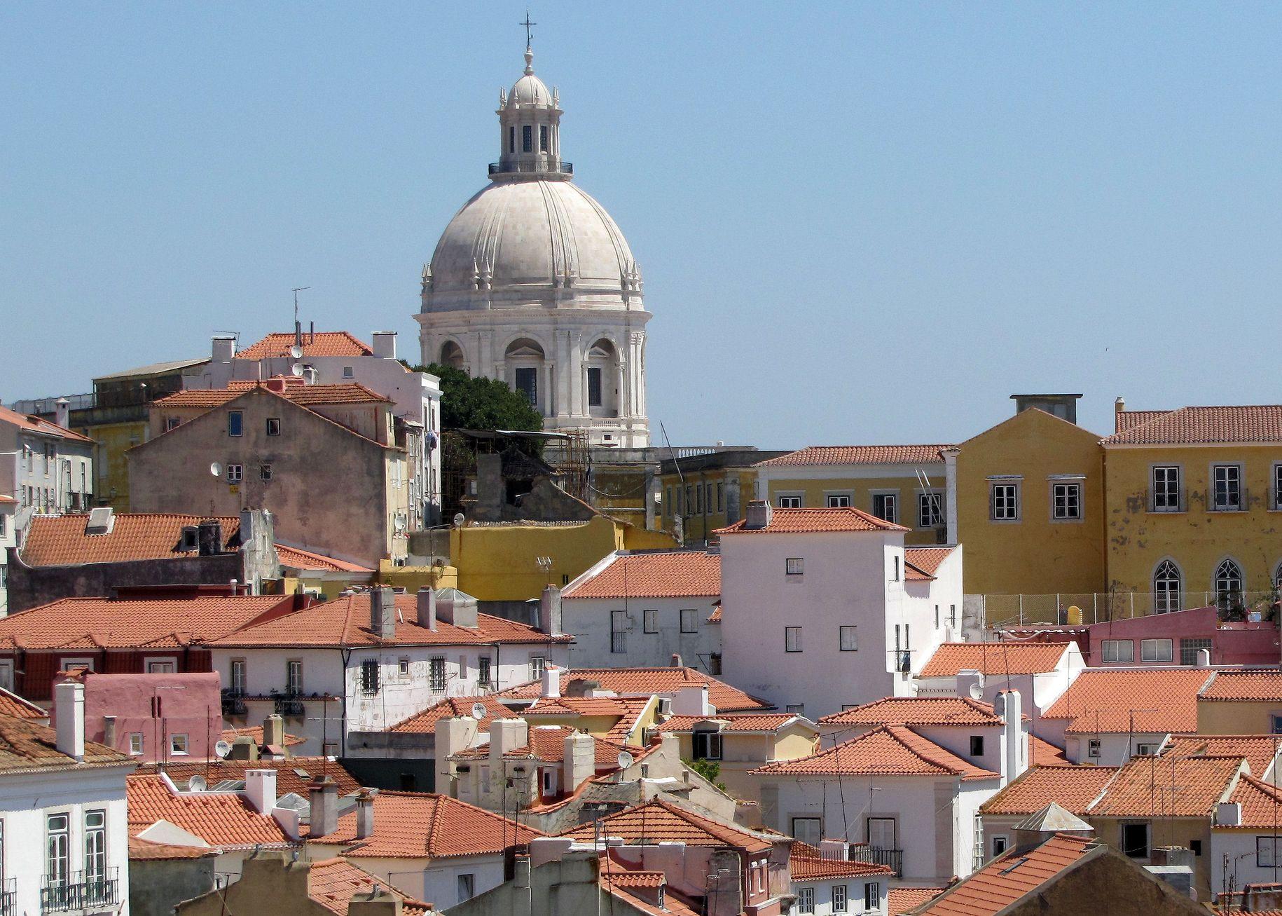 Öffentliche Programme stützen portugiesische Lieferanten