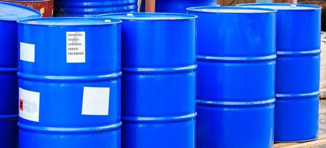 International erfolgreich: Bei Fassspannringen für Industriefässer ist Ringmetall Weltmarktführer.