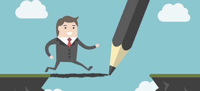 Mit den Start-ups neue, unbekannte Wege zu gehen, kann sich für mutige Mittelständler aus vielerlei Branchen lohnen.