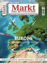 Euopa - Die Wiederentdeckung durch den Mittelstand