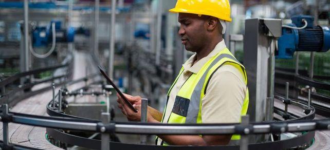 Die Automatisierung der Industrie in afrikanischen Märkten hat gerade erst begonnen. Geschäftschancen für den deutschen Mittelstand gibt es daher zuhauf.