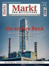 Die andere Bank - Warum Mittelständler ihre eigen Kreditinstitute gründen