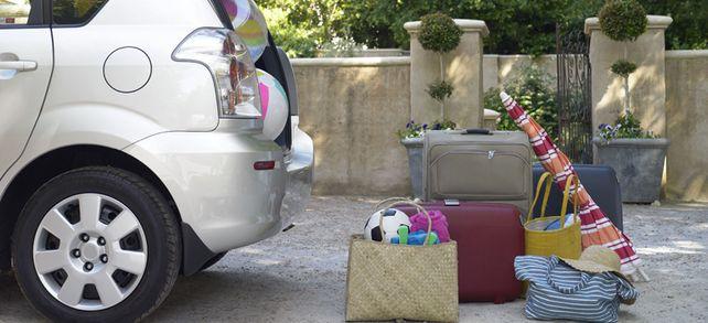 Gut geplant ist halb gewonnen. Das gilt nicht nur für das Urlaubsgepäck, sondern auch für die Vorbereitung der Abwesenheit im Büro.