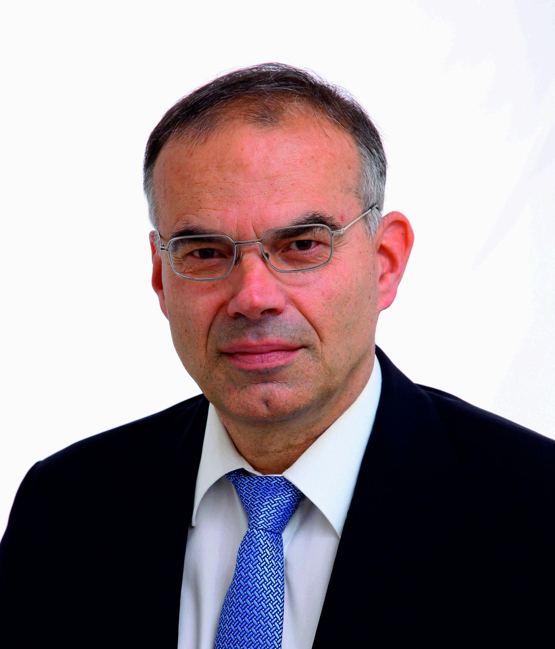 Reinhold Walz, Geschäftsführer, Gewatec Systemlösungen GmbH, Wehingen